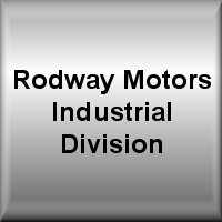 Rodway Motors Industrial Division